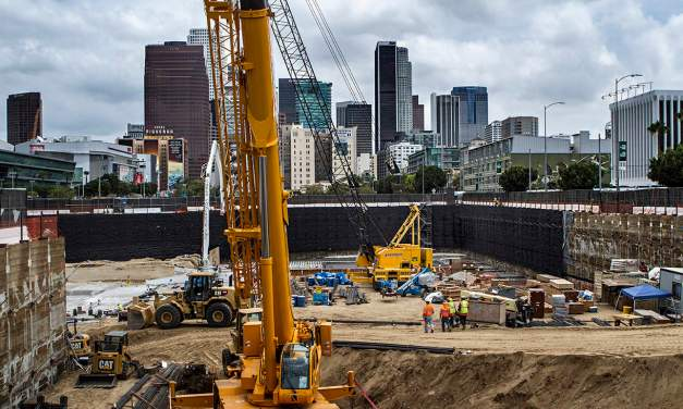 Two-Year Moratorium on LA Developments Qualifies for Ballot