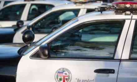 Rising Los Angeles Crime Rate Prompts Plan for More LAPD Patrols