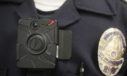 LAPD Reconsiders Controversial Body Camera Policy