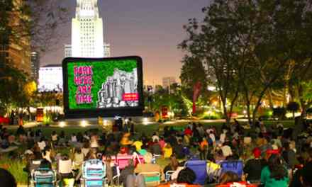 A Guide to L.A.'s 2017 Outdoor Movie Screenings