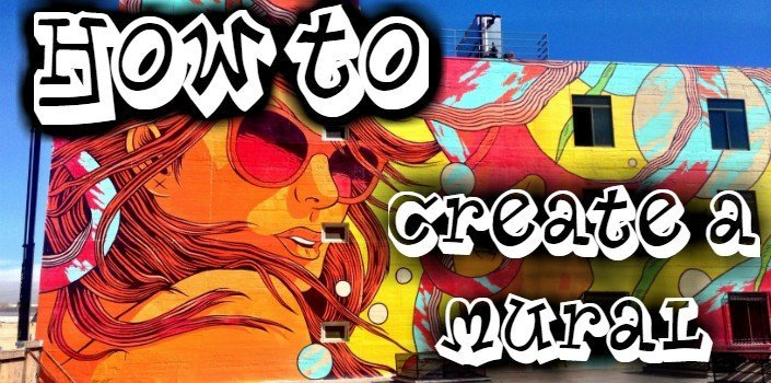 How to Create a Great Mural of Los Angeles