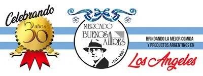 Mercado Buenos Aires