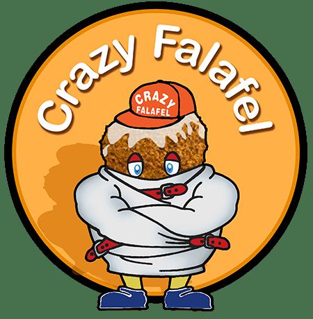 Crazy Falafel Granada Hills