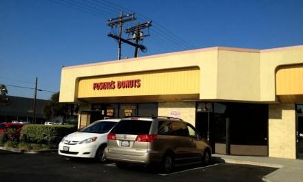 Fostar's Donuts