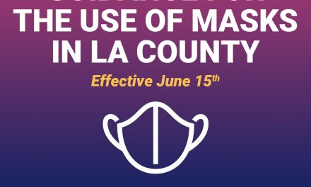 Reopening and Updates to Mask Rules