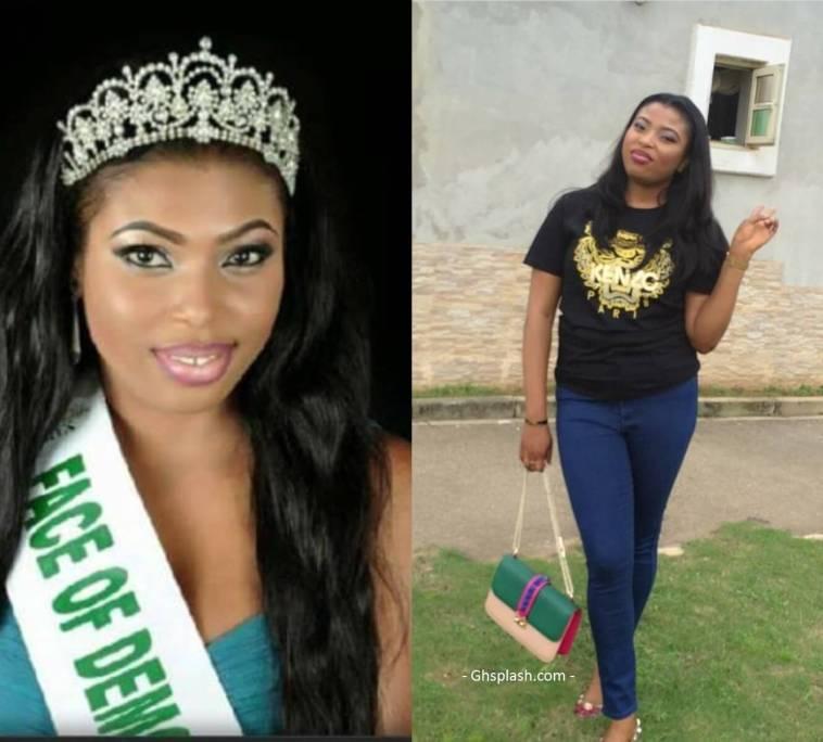 Nigeria : Une ancienne reine de beauté meurt après une chirurgie des fesses (photos)