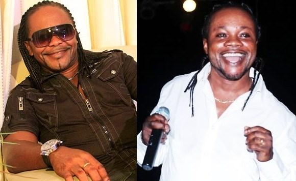 Nana Acheampong and Daddy Lumba
