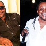Nana Acheampong and Daddy Lumba