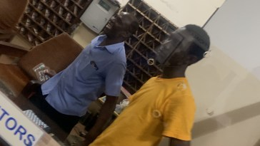 Man allegedly attempts to rape 'sleeping' University of Ghana student