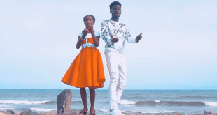 Watch/Download: Ashley Chuks Ft. Kuami Eugene – Show Me Love (Official Video)