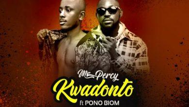 Photo of Mr Percy – Kwadonto ft. Yaa Pono (Prod. by Apya)