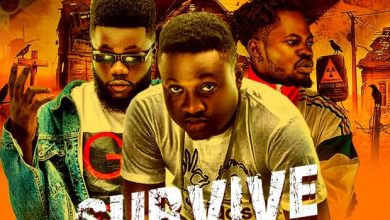 Photo of Drraybeat – Survive ft. Fameye x Gab Tuu (Prod. by Drraybeat)