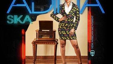 Photo of Adina – Sika (Prod. by MOG Beatz)