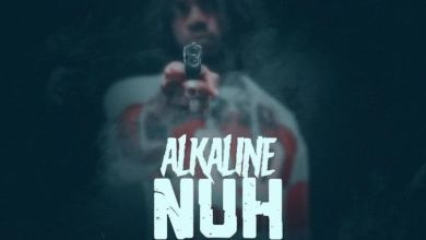 Photo of Alkaline – Nuh Mercy (6IX Diss) (Prod by GegoDon Records)