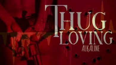 Photo of Alkaline – Thug Loving (Prod. by Tru Ambassador)
