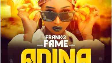 Photo of Franko Fame – Adina (Prod. by ShottohBlinqx)