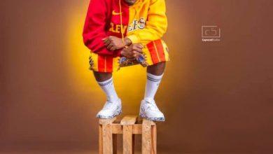 Photo of Fancy Gadam – Hook Up Girl ft. Kwesi Arthur, Kofi Mole , Colours Man