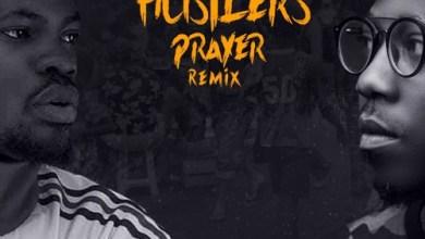 Photo of Flowking Stone ft. Fameye – Hustlers Prayer (Remix) (Prod. by Mizter Okyere)