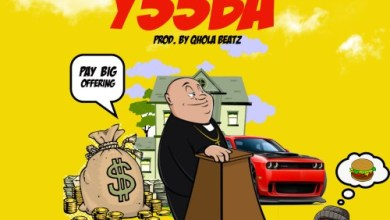 Photo of Koo Ntakra – Y33ba (Prod. by Qhola Beatz)