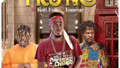 Photo of Qwaachi – Fre No ft. Kofi Mole & Fameye (Prod. by Short)