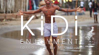 Photo of KiDi – Enjoyment (Prod by MOG Beatz)