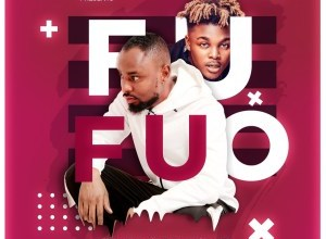 Photo of AlbertOmusiq — Fufuo ft. Quamina Mp