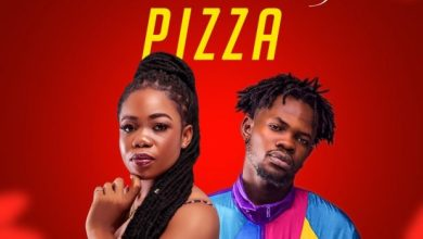 Photo of Ama Nafty – Pizza ft. Fameye (Prod by Drray Beatz)