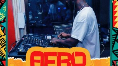 Photo of DJ Manni – Afro Wave (Vol. 2)