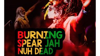 Photo of DJ Manni – Burning Spear Jah Nuh Dead Mixtape