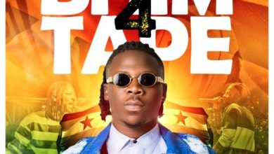 Photo of Stonebwoy – BHIM Tape (Vol. 4)(Hosted by DJ Manni)