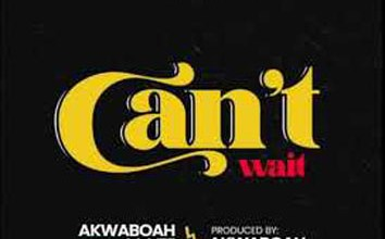 Photo of Akwaboah – Can't Wait ft. Mzvee (Prod. by Akwaboah)