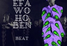 Photo of E.L – Efa Wo Ho Ben (Instrumental)