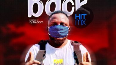Photo of [Mixtape] DJ Baddo – Throwback Hit Mix