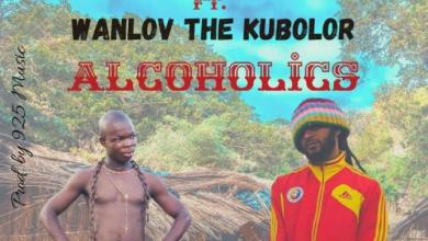 Photo of AY Poyoo – Alcoholics ft. Wanlov The Kubolor (Prod. by 925 Music)