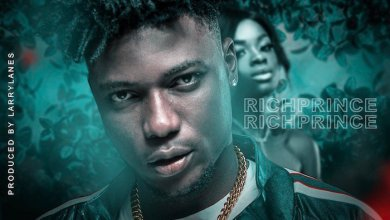Photo of [Music] Richprince – Dodorima