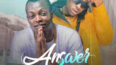 Photo of [Music] Kelvin Ice Ft. Graham D – Answer