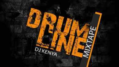 Photo of DJ Kenya – Drum Line (Mixtape)