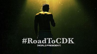 Photo of [Music] Zlatan – Road To CDK