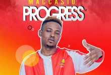 Photo of Maccasio – Progress (Prod. By Blue Beats)