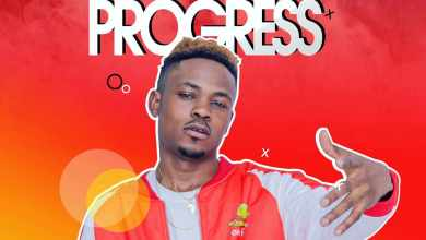 Photo of Maccasio – Progress (Prod. By Blue Beats)
