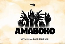 Photo of Rayvanny ft. Diamond Platnumz – Amaboko