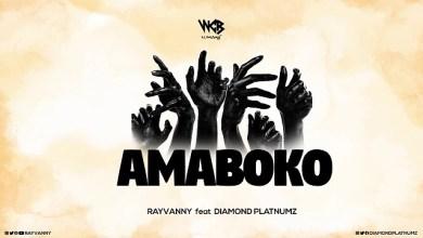 Photo of Rayvanny ft. Diamond Platnumz – Amaboko