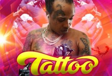 Photo of Tommy Lee Sparta – Tattoo