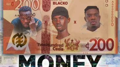 Photo of Black Sherif – Money (Remix) Ft Amg Armani & Tulenkey (Prod by Tubhani Muzik)