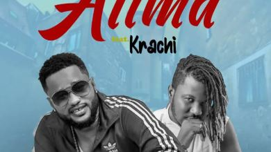 Photo of D Flex – Alima Ft Krachi (Prod. By Short)