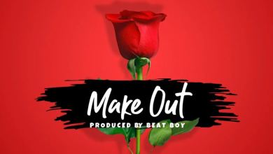 Photo of Joint 77 – Make Out (Prod. By Cash Records)