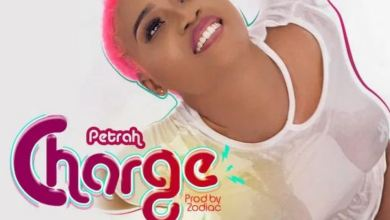 Photo of Petrah – Charge (Prod by Zodiac)