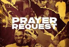 Photo of Victor AD Ft. Patoranking – Prayer Request