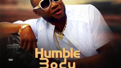 Photo of [Music] LondonSpec – Humble Body