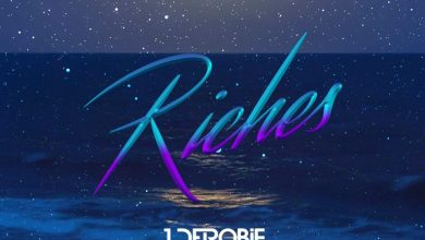 Photo of J.Derobie – Riches (Prod. by MOG)